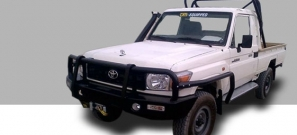 Customized Vehicles