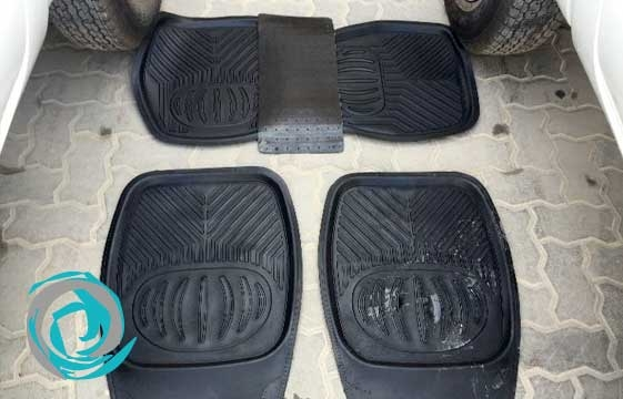 Rubber Floormats For Hilux