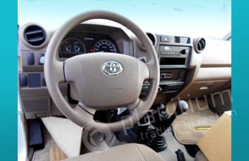 2015 Toyota Camry For Sale >> Toyota LC 79 Pick Up Dealers | Sales | Exporter Dubai | Africa