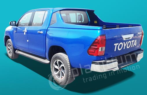 toyota hilux double cabin 4x4 glx my 2018 pick ups uae. Black Bedroom Furniture Sets. Home Design Ideas