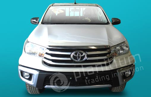 Toyota Tundra Diesel >> Export 2019 Toyota Hilux Double Cab 4X4 Pickup from Dubai