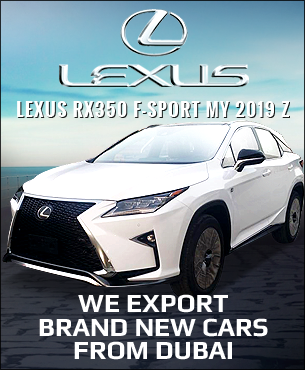 2019 Lexus RX350 Sports Cars